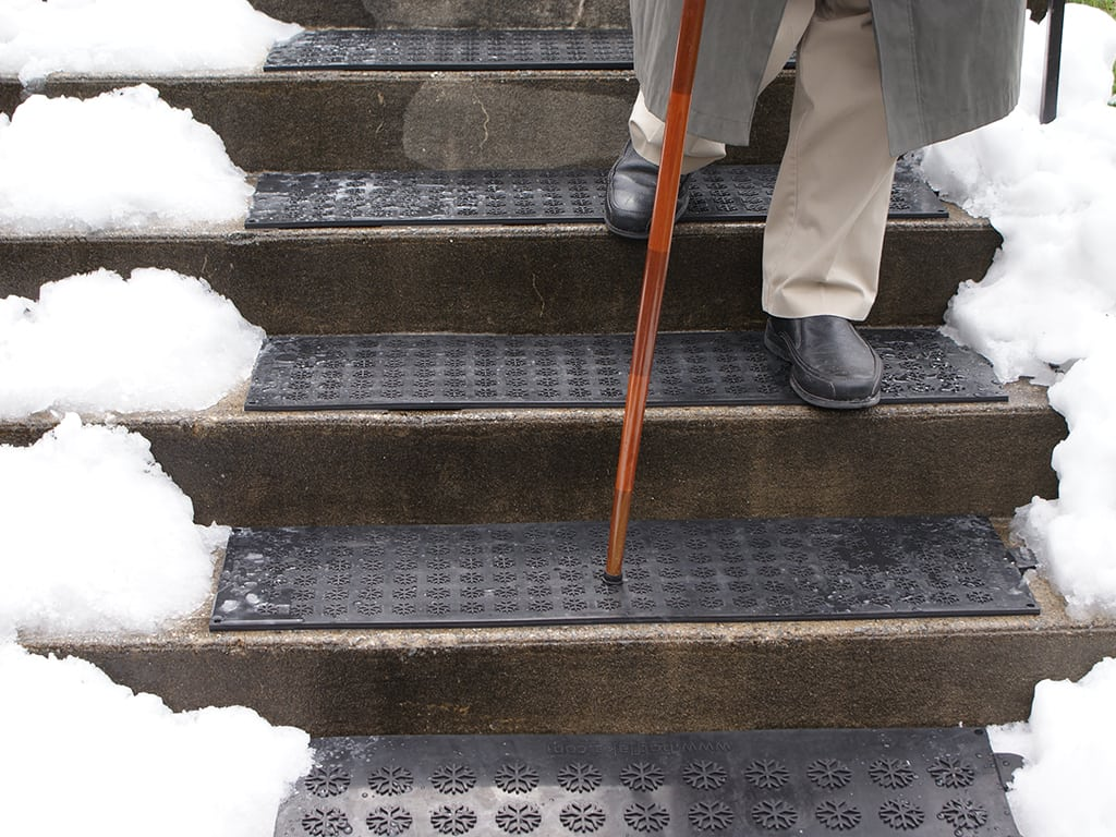Heated Stair Treads 11 X 38 Kemf Inc