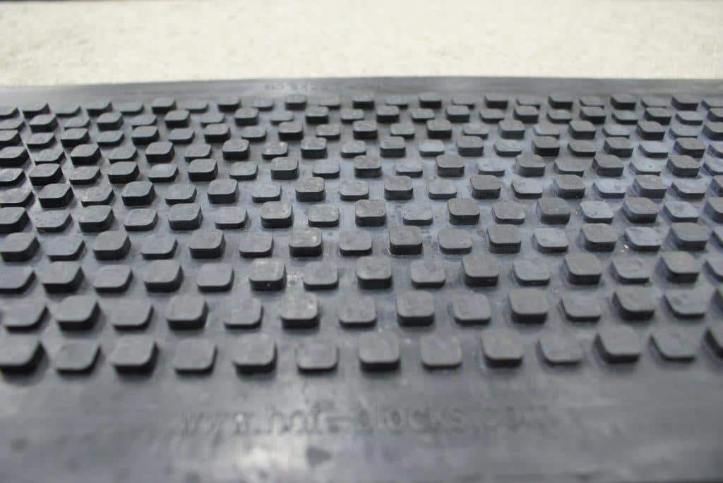 Hot Blocks heating mat