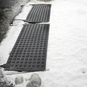 """KEMF Heated Passageway Mat - 20"""" x 48"""""""