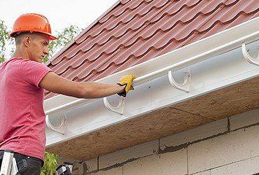 Professional Gutter Installation: Does It Worth the Shot